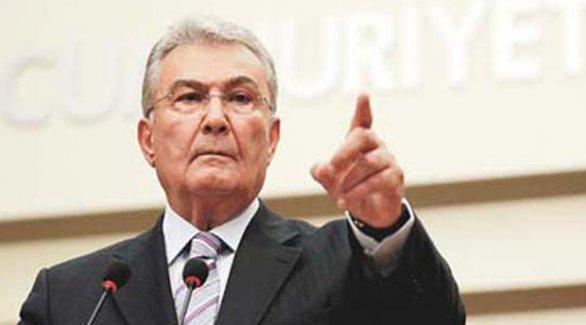 Deniz Baykal'dan Fethullah Gülen açıklaması
