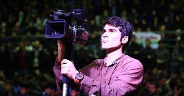 DİHA muhabiri Engin Eren 14 gündür gözaltında