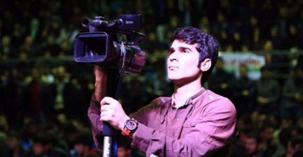 DİHA muhabiri Engin Eren 17 günün sonunda serbest