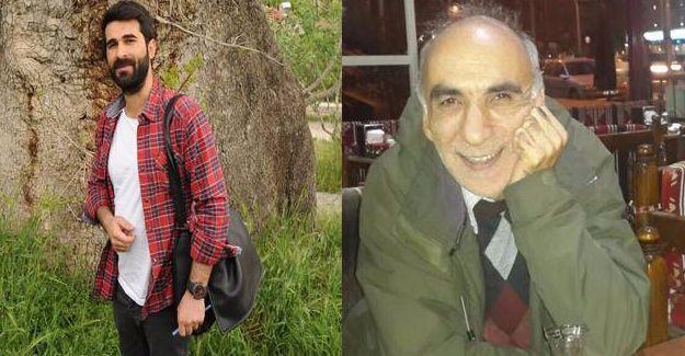 DİHA muhabiri Eren 9, gazeteci Ergül 13 gündür gözaltında
