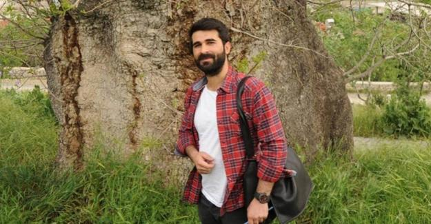 DİHA Siirt muhabiri Engin Eren gözaltına alındı