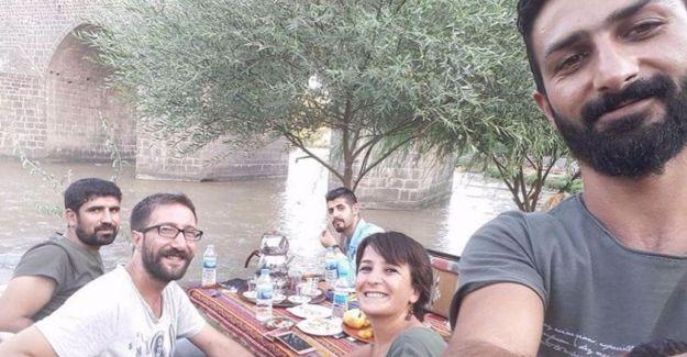 Diyarbakır'da gözaltına alınan gazetecilere işkence ve ajanlık teklifi!