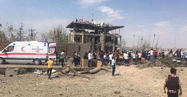 Diyarbakır'daki saldırıda yaşamını yitirenlerin sayısı 8'e yükseldi