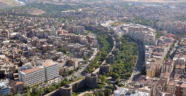 Diyarbakır'da OHAL: Tüm etkinlikler yasaklandı