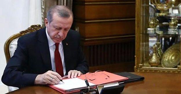 Erdoğan'dan İsrail'le normalleşme anlaşmasına onay