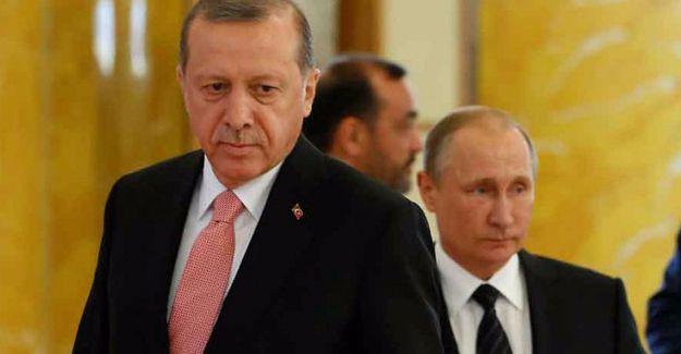 Erdoğan: FETÖ'nün Rusya-Türkiye ilişkilerine kastettiği anlaşılıyor