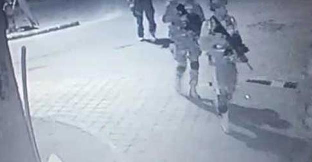Erdoğan'ın kaldığı otele baskın düzenleyen 8 asker yakalandı