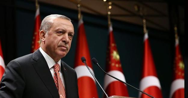 Financial Times: Erdoğan'ın tasfiyeleri Türkiye dışına uzandı