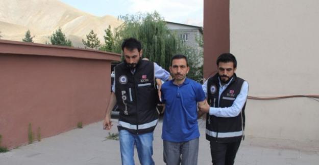 Hakkari Üniversitesi Rektörü tahliye edildi