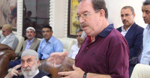 Hatip Dicle: Nusaybin'de temel ihtiyaç barınma