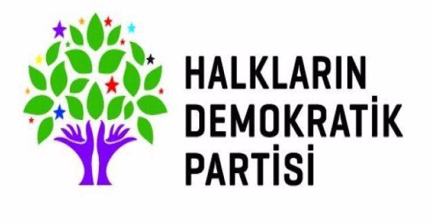 HDP'den 12 maddelik 'Demokratikleşme Yol Haritası'
