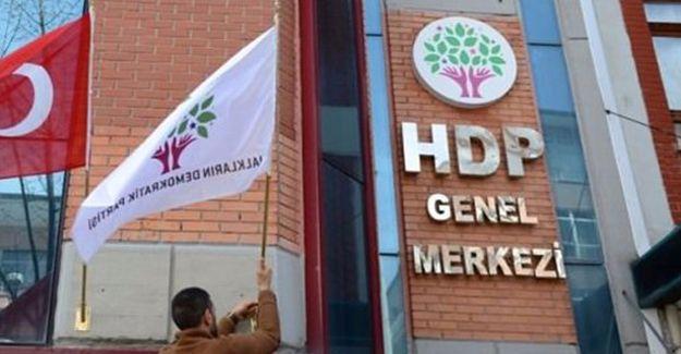 HDP MYK yarın toplanacak