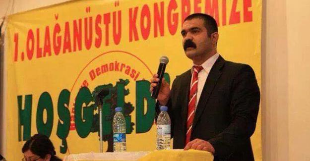 HDP'li Polatsoy: 'Katliam tweetini üstlen' diye işkence yaptılar