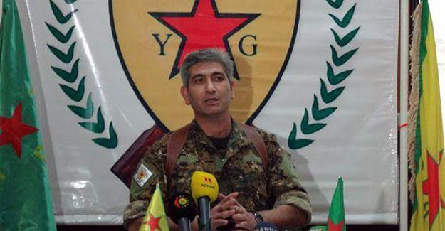 """""""Hiç kimse güçlerimizin Fırat'ın batısında olması gerekçesiyle saldıramaz"""""""