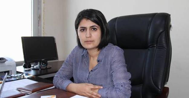 İdil Belediye Eş Başkanı tutuklandı