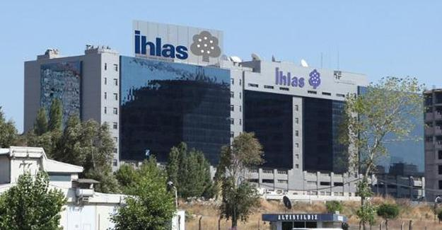 İhlas Holding'in CEO'su gözaltına alındı