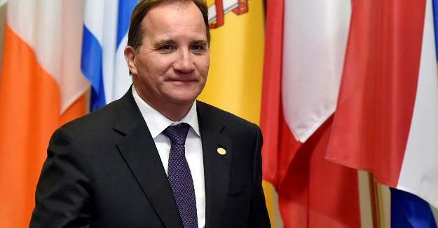 İsveç Başbakanı: Türkiye yanlış yolda ilerliyor