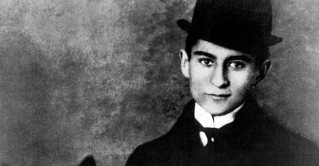 Kafka'nın elyazmaları okurlarıyla buluşacak