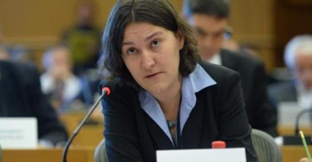 Kati Piri: Türkiye'nin iç işlerine karışmamız mantıklı