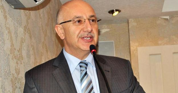 Kayseri'de 112 işadamı ve siyasetçi gözaltına alındı