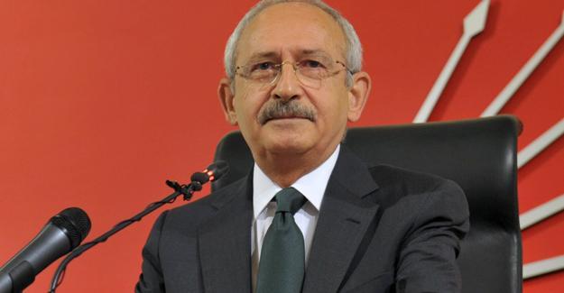 Kılıçdaroğlu adli yıl açılışına katılmayacak