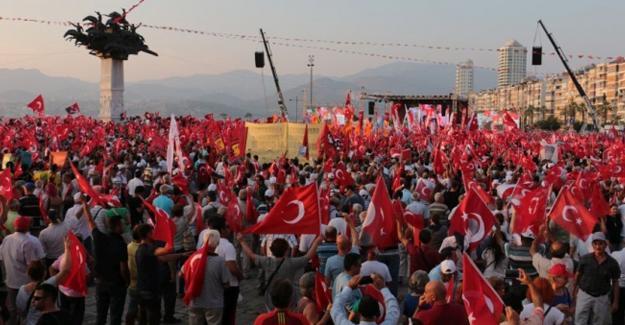 Kılıçdaroğlu: FETÖ devlete sızmadı, adım adım yerleştirildi