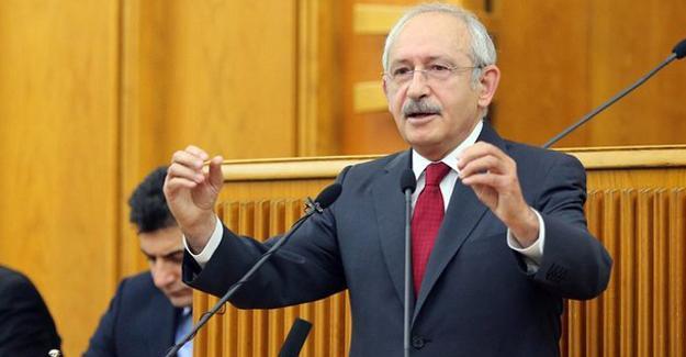 Kılıçdaroğlu Antep'e gidecek