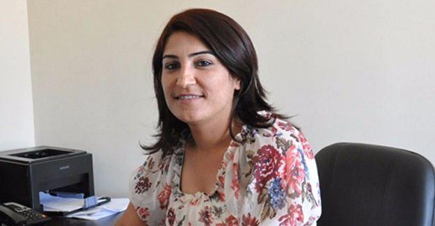 Kızıltepe Belediye Eş Başkanı tahliye edildi