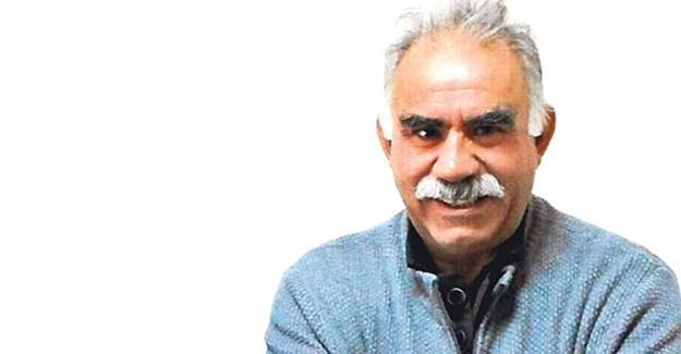 Meclis Başkanı, Öcalan önergesini iade etti