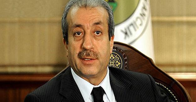 Mehdi Eker: FETÖ barış sürecini sabote etti