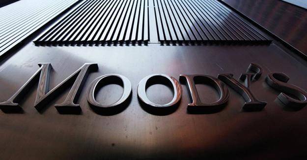 Moody's Türkiye'nin notunu değiştirmedi