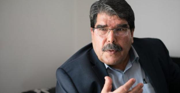 Müslim: Türkiye'nin temel stratejisi Kürt inkarı üzerinde kurulmuş