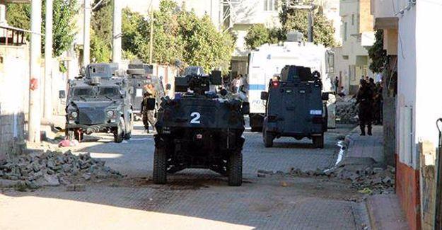 Nusaybin'de çatışma: 1 polis hayatını kaybetti
