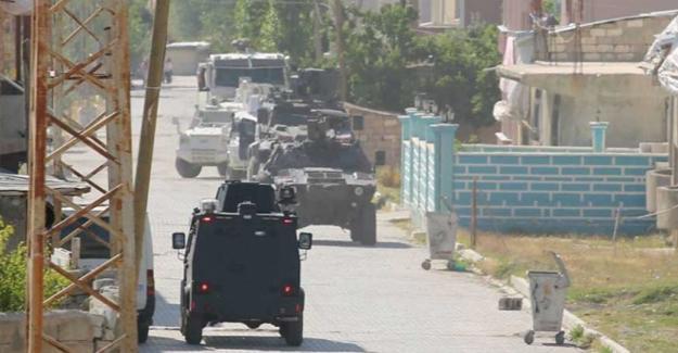 Okmeydanı ve Kağıthane'ye polis baskını