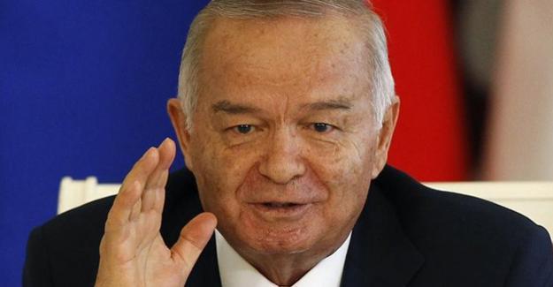 Özbekistan Cumhurbaşkanı beyin kanaması geçirdi