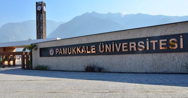 Pamukkale Üniversitesi'nde operasyon: Rektör ve 40 akademisyen gözaltında
