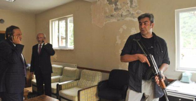 PKK'den 'Artvin saldırısı' açıklaması