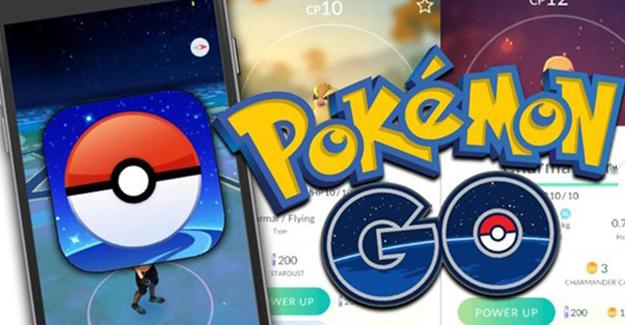 Pokemon Go için imza toplandı