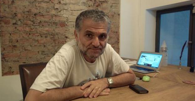 Ruşen Çakır: Kürtlerin olmadığı bir koalisyon kalıcı olamaz