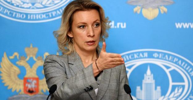 Rusya'dan Türkiye'nin Cerablus operasyonuna ilişkin açıklama