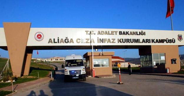 Şakran Cezaevi'nde kadın tutuklular darp edildi!