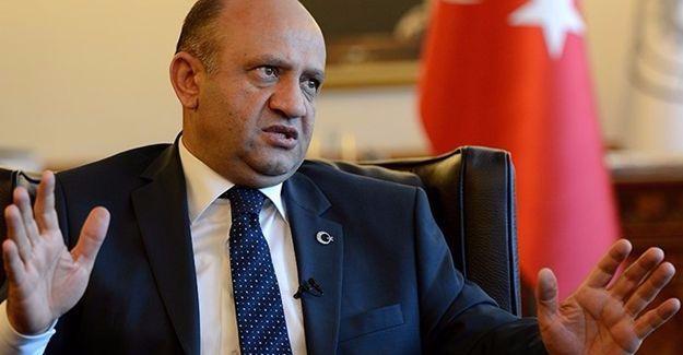 Savunma Bakanı: Cerablus operasyonunun iki temel amacı var
