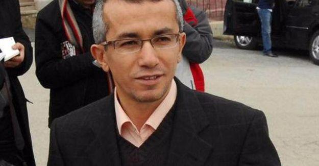'Şemdinli Davası' savcısı Ferhat Sarıkaya hakkında suç duyurusu