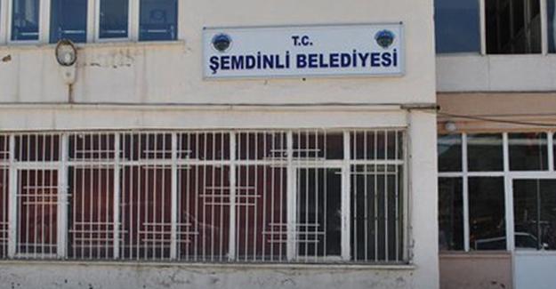 Şemdinli Belediye Eş Başkanı'nın eşi gözaltında