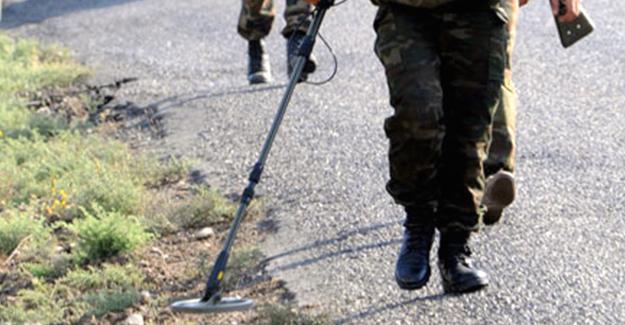Mardin'de çatışma: 1 korucu yaralandı