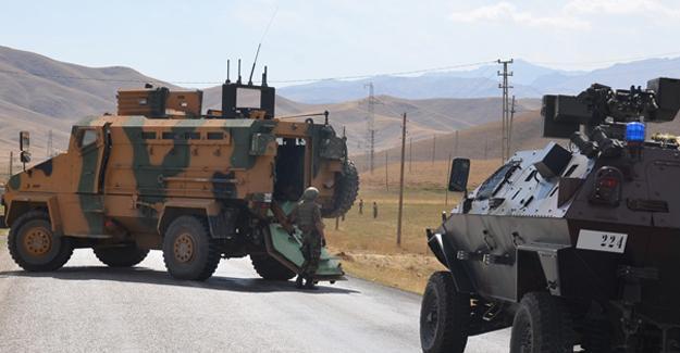 Şırnak'ta patlama: 2 asker hayatını kaybetti
