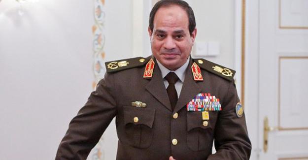 Sisi'den Binali Yıldırım'a yanıt: Türkiye yöneticilerine gereken zamanı tanıyoruz