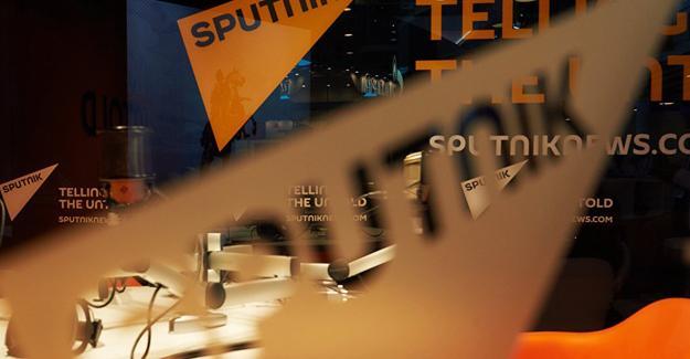 Sputnik'e erişim engeli kaldırıldı