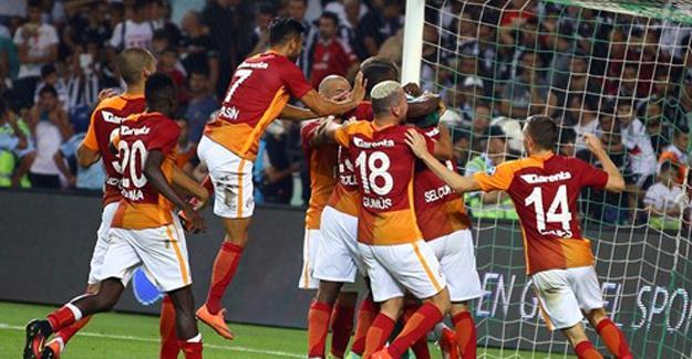Süper Kupa'nın sahibi penaltılarla belirlendi