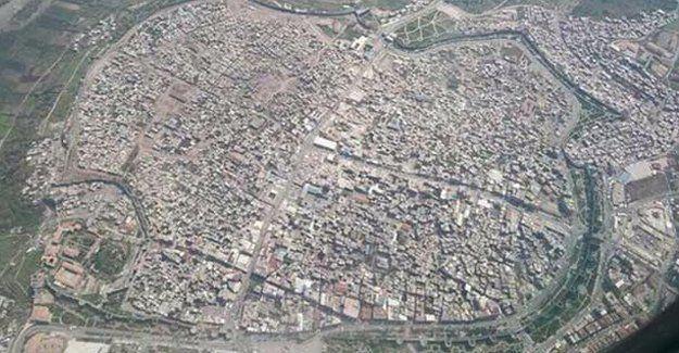 Sur'da bazı cadde ve sokaklarda 'yasak' kaldırılıyor